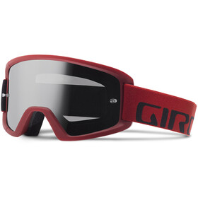 Giro Tazz MTB Goggles red/black
